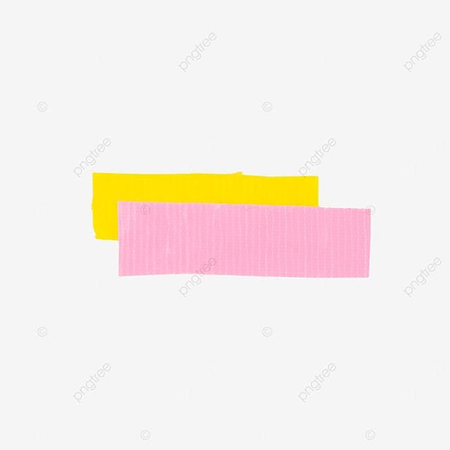 stationery plastic irregular tape