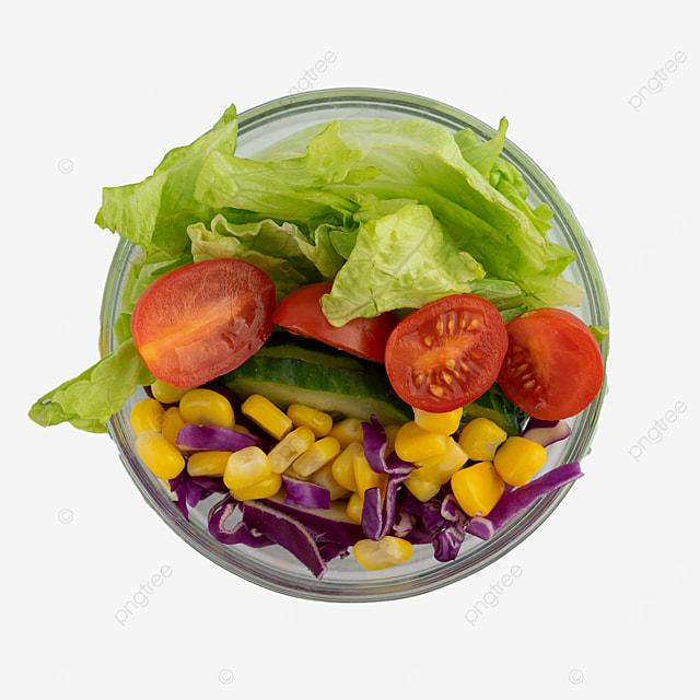cucumber corn kernels still life salad