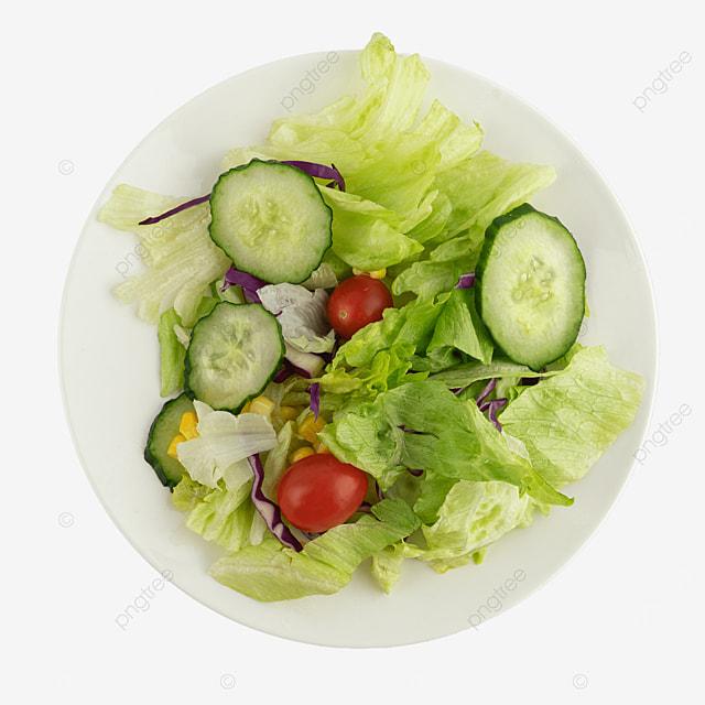 green food photography illustration salad