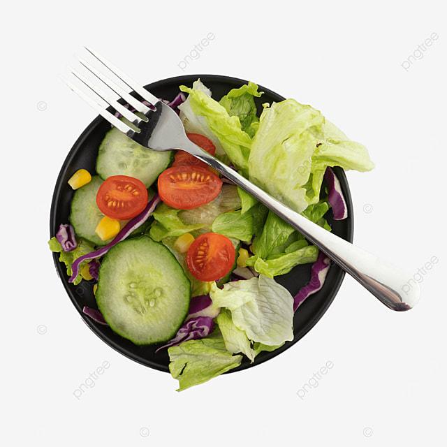 green vegetable nutrition salad