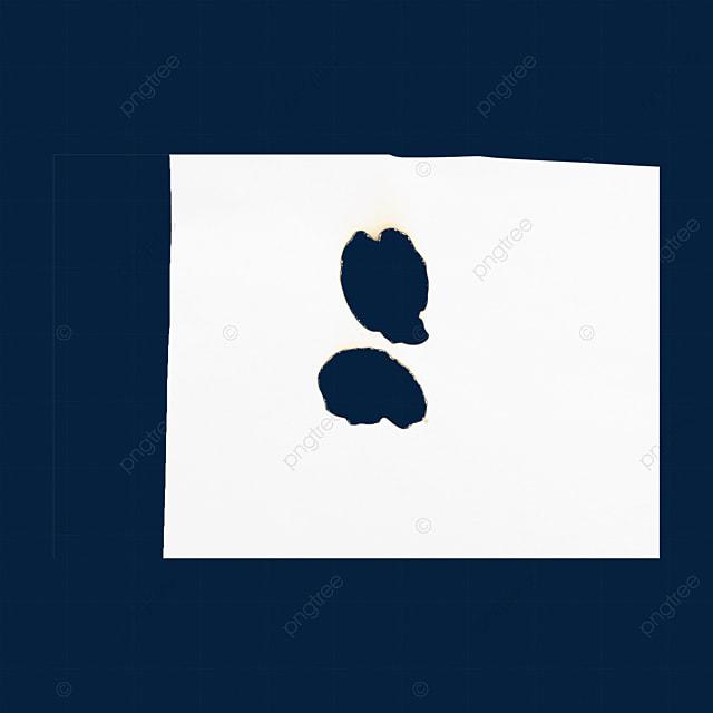 office sticker diary blank paper