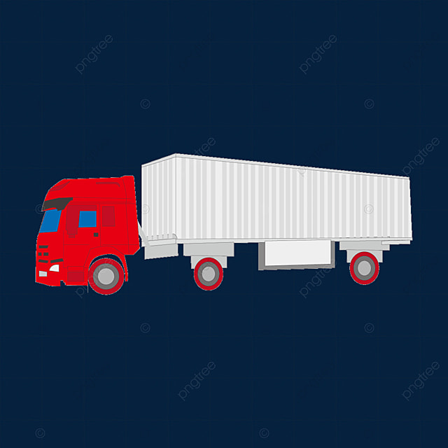 cargo car wagon clip art