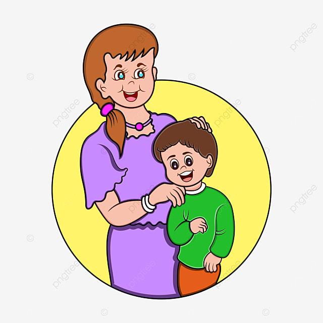 Lieben sich und mutter sohn Wenn Mütter