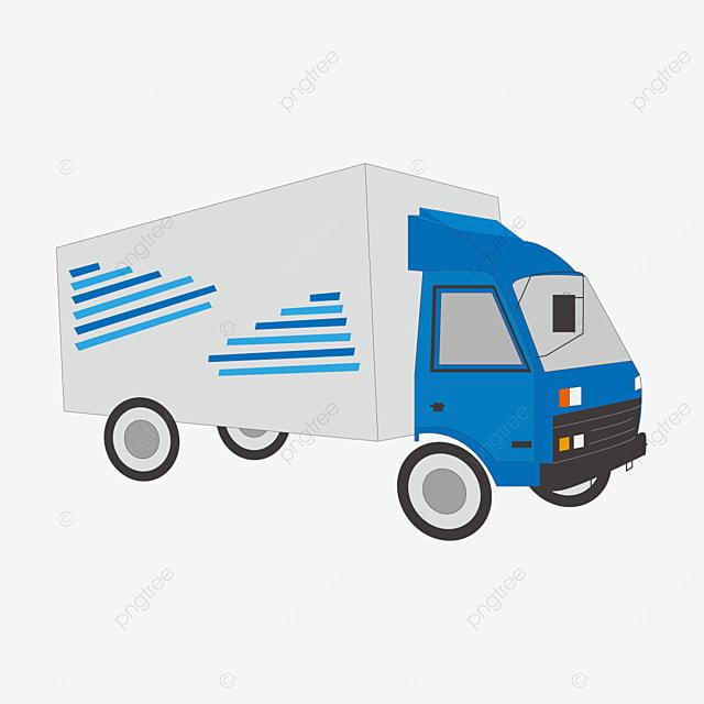 transport truck clip art