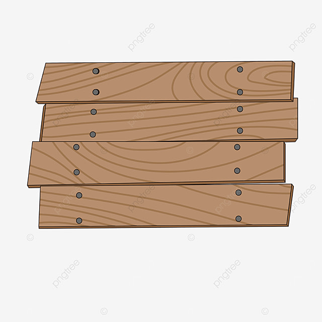 multiple pieces of wood stitching clipart