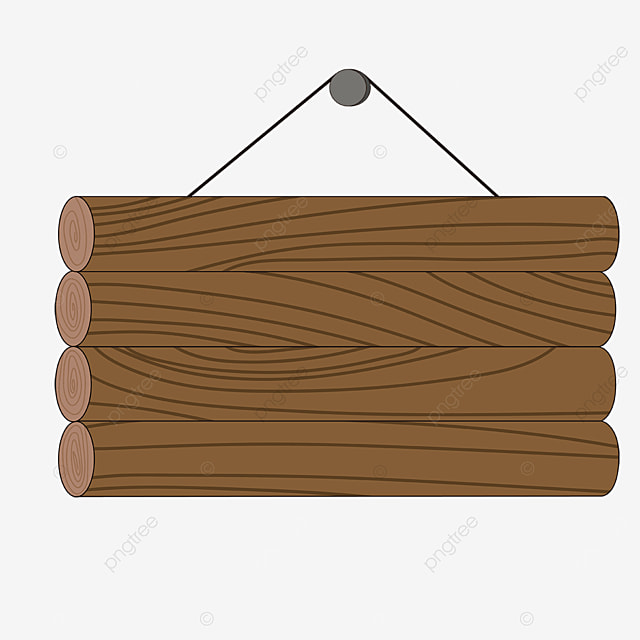 wooden stick stitching board clip art