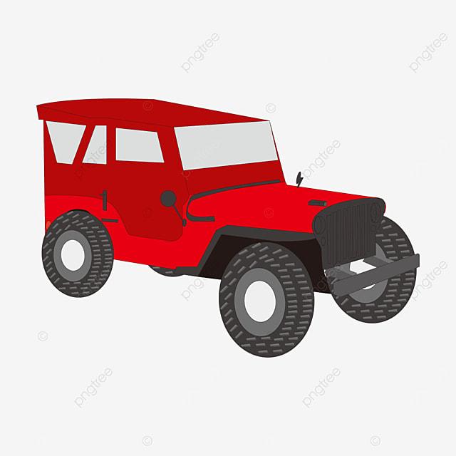 jeep clipart icon