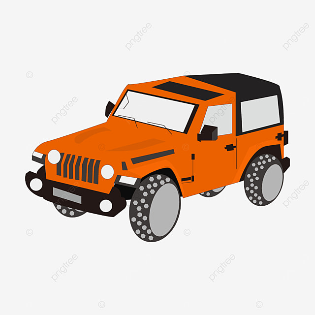 jeep clipart line drawing