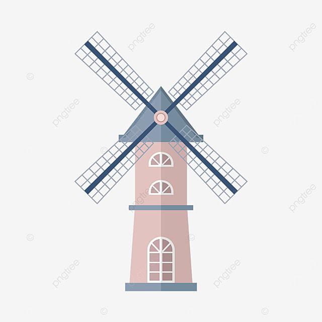 pinnacle windmill clip art
