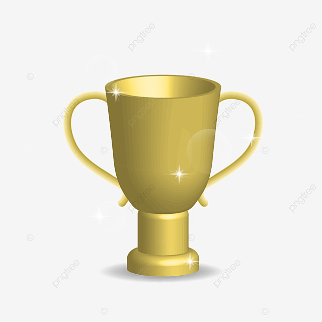 trophy 3d diamond golden award business competition