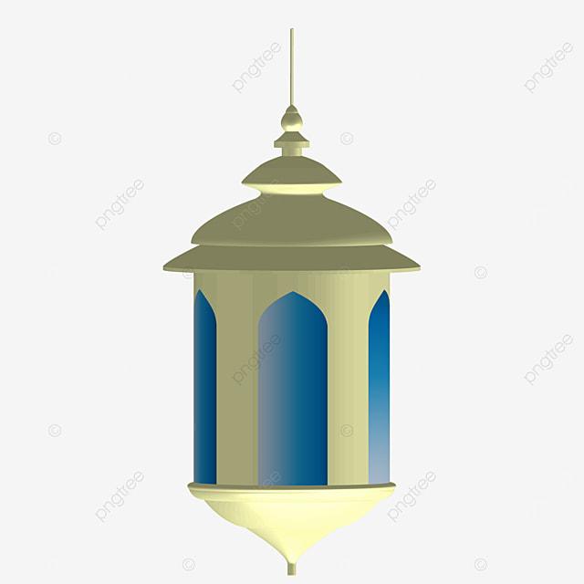 3d eid mubarak muslim holy day