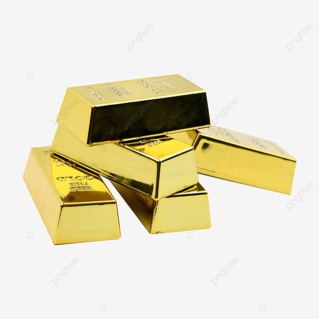 currency gold savings gold bar