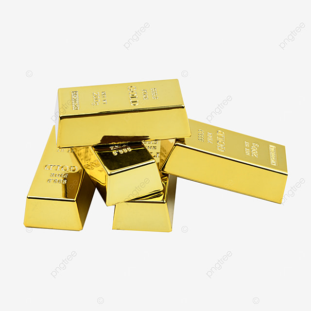 currency photography graph savings gold bars