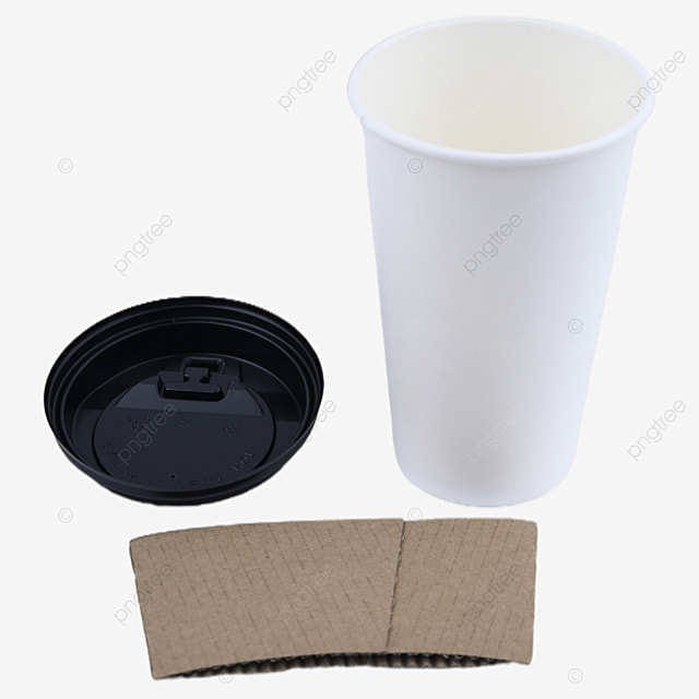 energy commodity portable paper cup