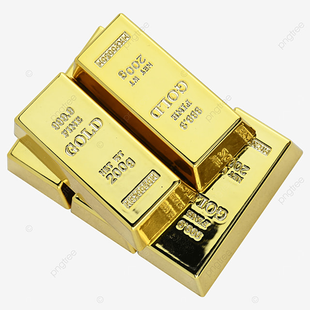 financial investment natural gold bullion
