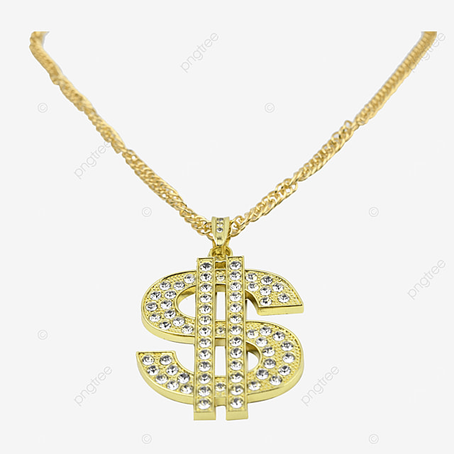 gold investment dollar jewelry