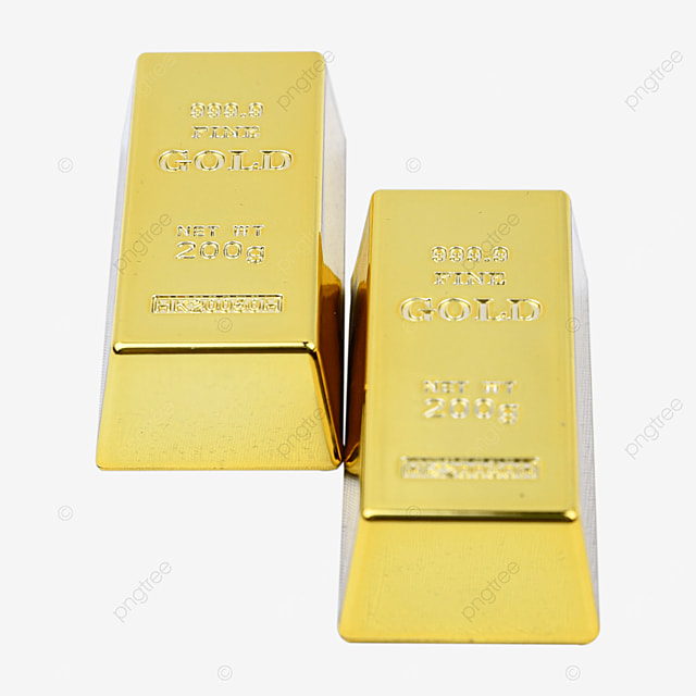 invest in yellow savings gold bars