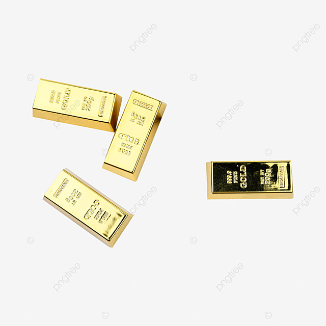 investment photography diagram savings gold bars