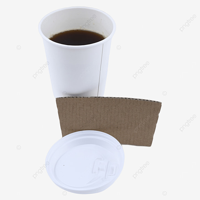 liquid hot drink disposable goods