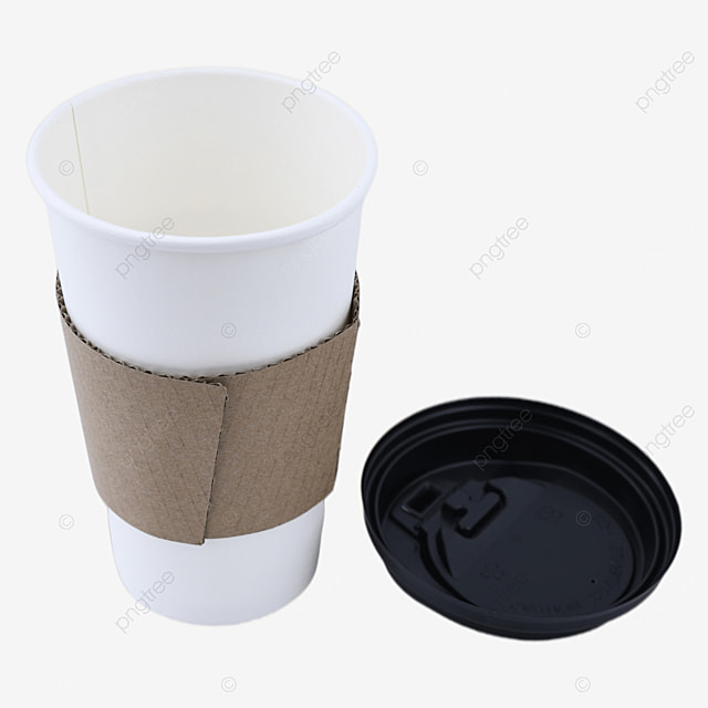 liquid hot drink packaging cup