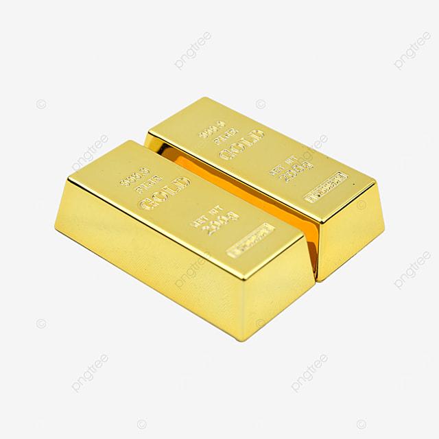 metal yellow savings gold bars
