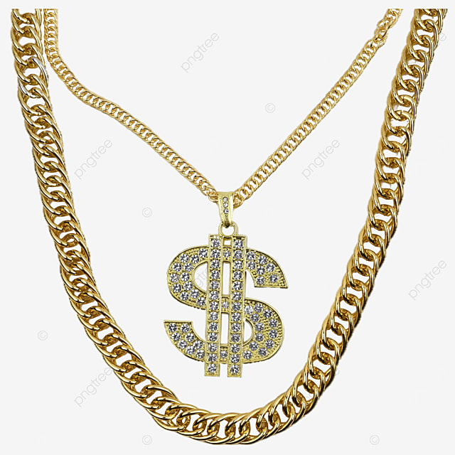 natural bullion dollar sign