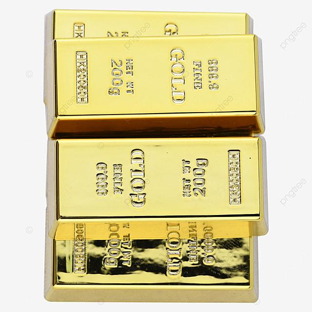 natural gold nugget stone metal