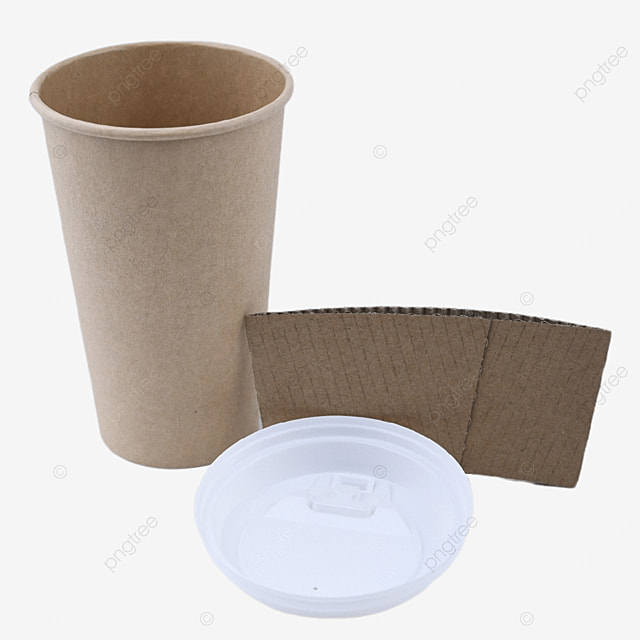 paper cup commodity packaging liquid