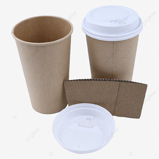 paper product liquid caffeine container