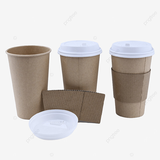 portable hot coffee cup