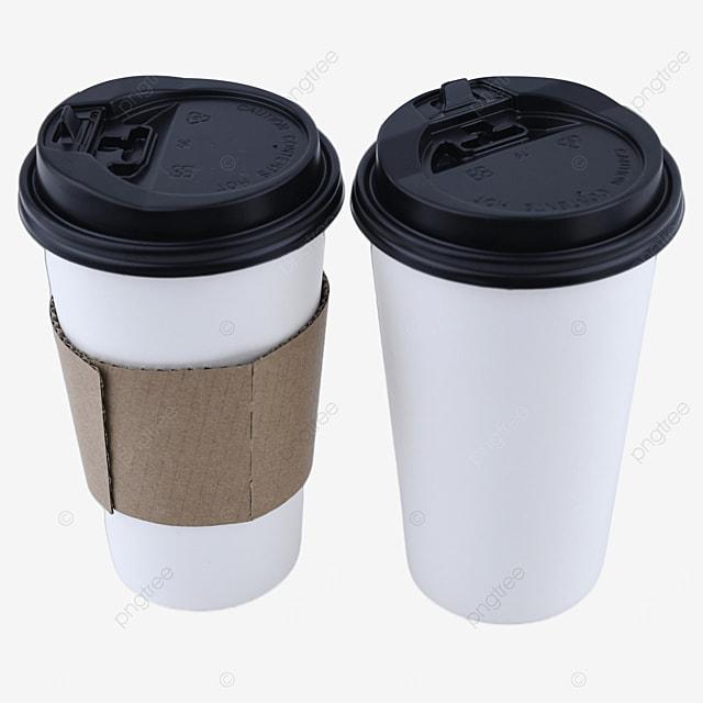 takeaway coffee paper cup hot drink