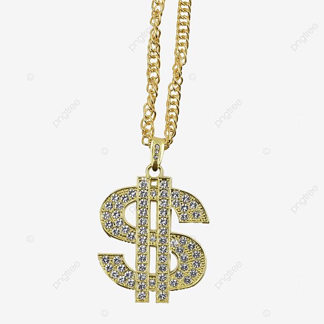 wealthy logo gold jewelry