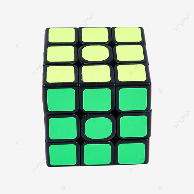 decrypt the photographic picture to challenge the rubiks cube