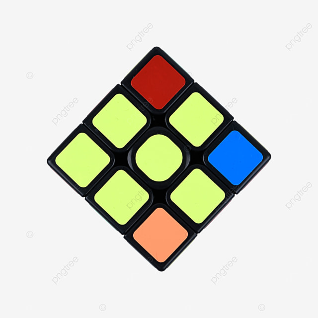 game still life cube cube
