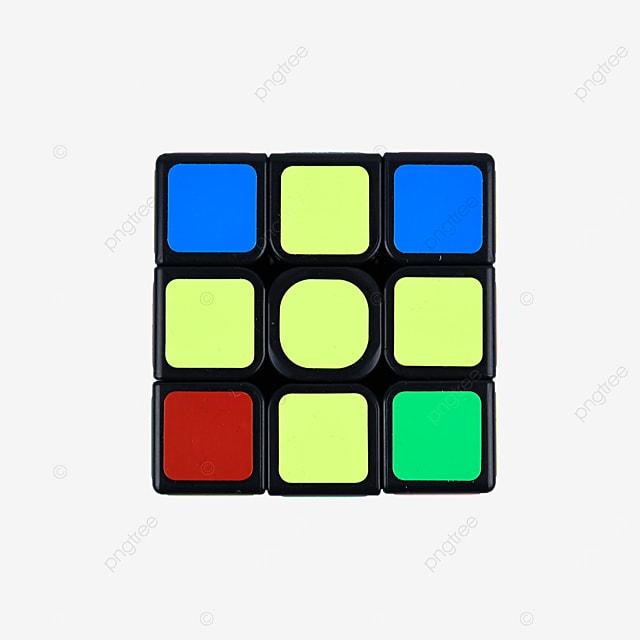 polyhedral still life challenge rubiks cube