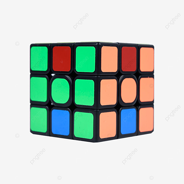 polyhedron still life photography puzzle cube