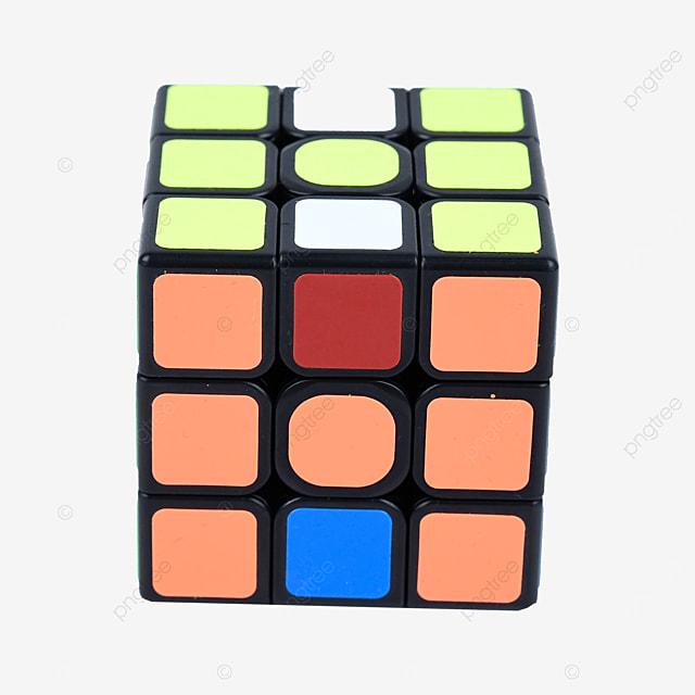 puzzle game puzzle cube