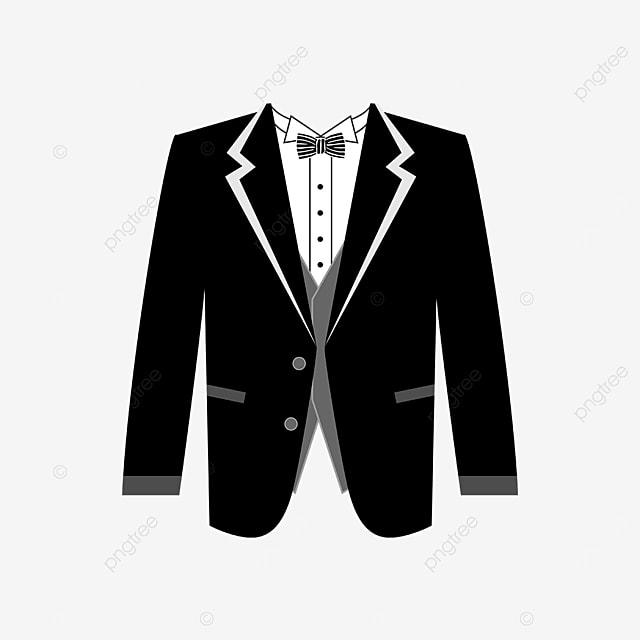 bow tie tuxedo clip art