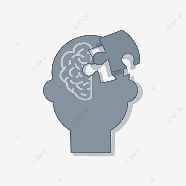 brain puzzle innovation clip art