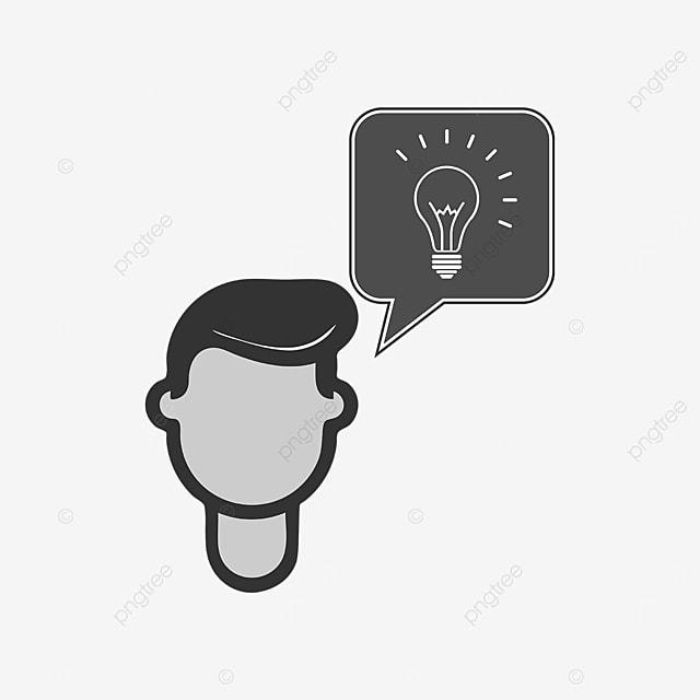 grey innovation innovation clip art