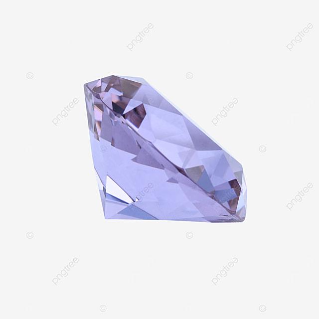 purple diamond jewelry jewelry decoration