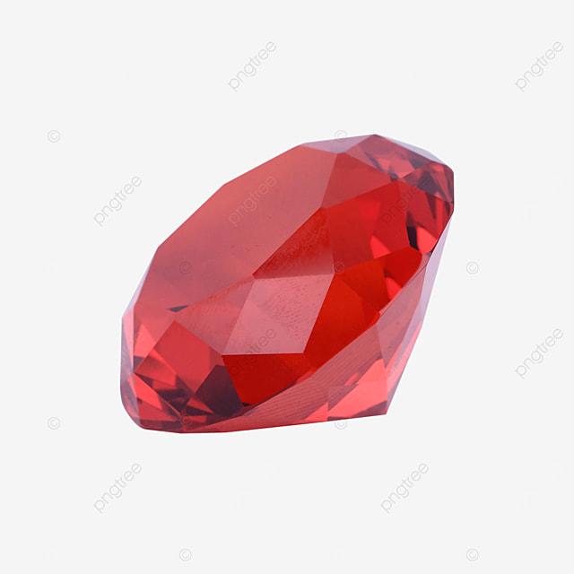 red decorative gemstone jewelry jewelry