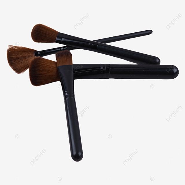 tool black brush makeup brush