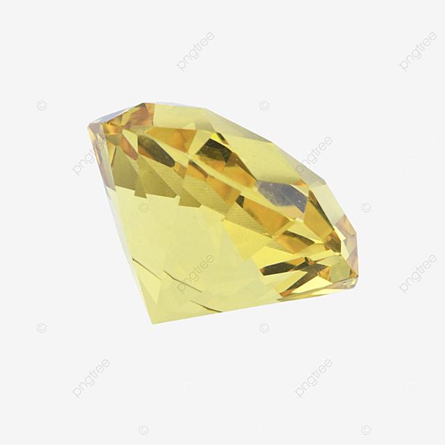 yellow decorative diamond accessory jewelry gift
