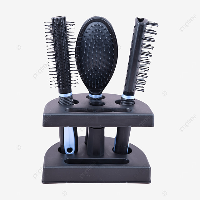 barber tools hairdressing comb
