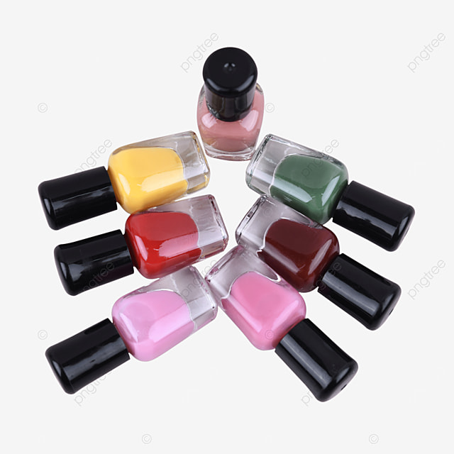 color cosmetic liquid solid color nail glue