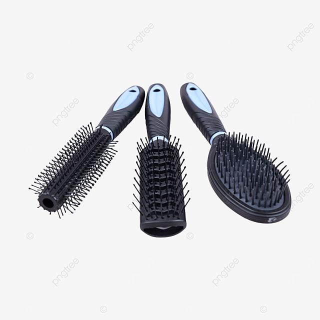hairdressing washing massage comb
