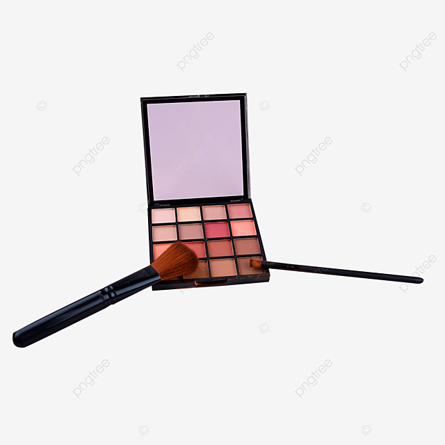 sixteen colorful eyeshadow palette