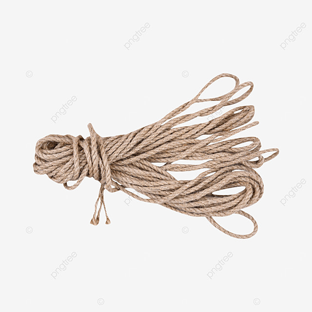 winding safety hemp rope tool