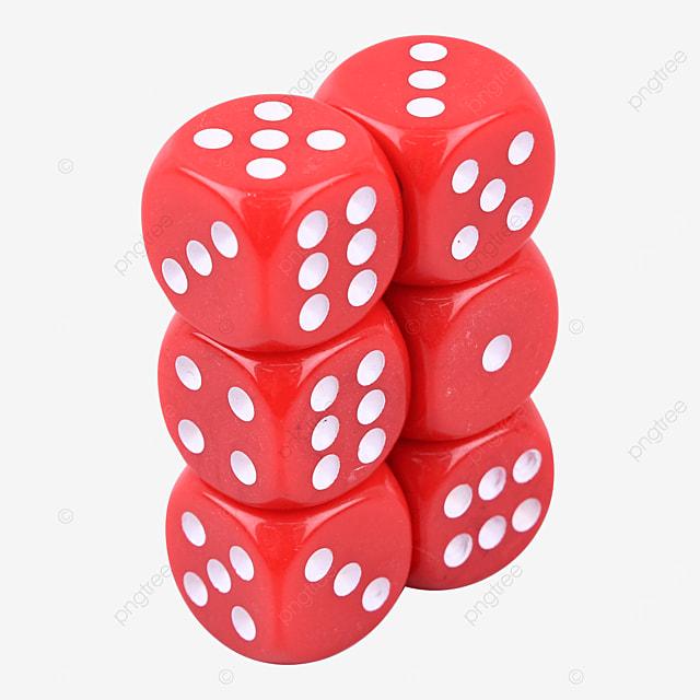 casual still life luck dice